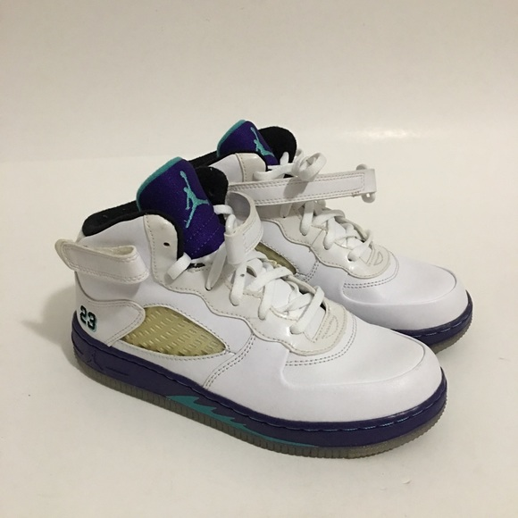 competitive price 9cb1a 8371c air jordan fusion 8 af1